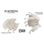 IS ALTEZZA  BOTTLE OPENER