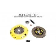 ACT IS300 XT/Perf Street Sprung Clutch Kit