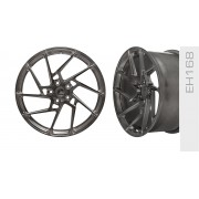 BC Forged Monoblock EH168 Wheels