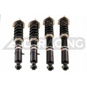 BC Racing BR-Series Coilover Lexus LS 400 1995-2000