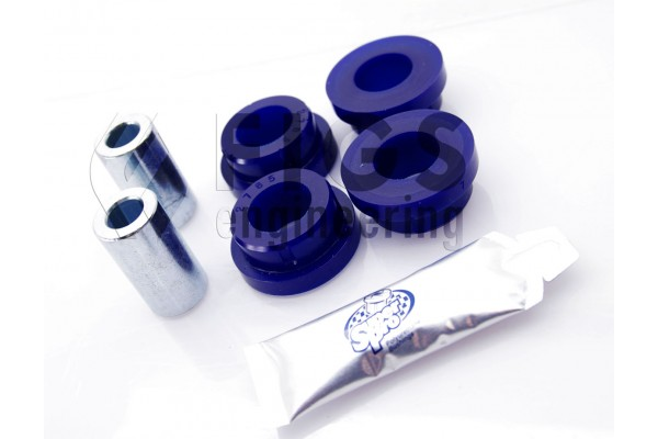 3GS 2IS/ISF REAR TRACTION LINK KNUCKLE MOUNT POLYURETHANE BUSHING