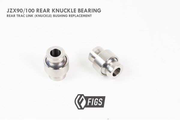 JZX90/100 TRAC LINK KNUCKLE BEARING