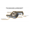FRONT LCA REAR MOUNT PRECISION BEARING TRACK SPEC V2 2006+ 2IS ISF RC RCF GSF