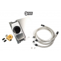 FIGS IS-F SIDE MOUNTED OIL COOLER (FOG LIGHT DUCTED)