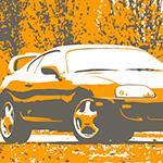 SUPRA MKIV 1993.5-1998 (Gen 4)