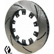 IS-F FRONT 2-P ROTOR RING REPLACEMENT SET