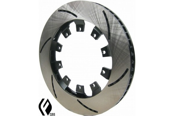 IS-F REAR 2-P ROTOR RING REPLACEMENT SET