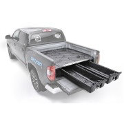 """DECKED STORAGE LINER TUNDRA 5'7"""" BED"""