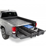 """DECKED STORAGE LINER TACOMA 5'1"""" BED"""