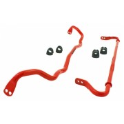 EIBACH IS300 PERFORMANCE SPORT SWAY BAR SET WITH FIGS RELOCATION BRACKET