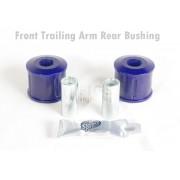 MKIV SUPRA  REAR TRAILING ARM (TRAC LINK)  POLY BUSHINGS