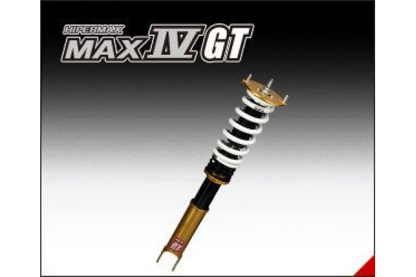 HKS HIPERMAX IV GT COILOVERS LEXUS IS-F