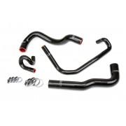 HPS Black Silicone Radiator + Heater Hose Kit for 01-05 Lexus IS300 w/ JZS170 Crown 1JZ VVTi