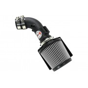HPS Black Shortram Air Intake + Heat Shield for 06-11 Honda Civic 1.8L 8th Gen