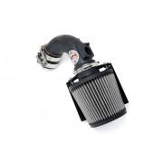 HPS Black Shortram Air Intake + Heat Shield for 03-09 Mazda Mazda3 2.0L 2.3L Non Turbo