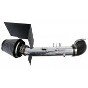 HPS Performance Cold Air Intake Kit 05-06 Toyota Tundra 4.7L V8, Includes Heat Shield, Polish