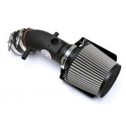 HPS Performance Shortram Air Intake 2007-2017 Toyota Camry 3.5L V6, Includes Heat Shield, Black