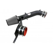 HPS Black Shortram Air Intake + Heat Shield for 01-05 Lexus IS300 3.0L