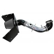 HPS Performance Cold Air Intake Kit 03-04 Lexus GX470 4.7L V8, Includes Heat Shield, Polish