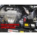 HPS Performance Cold Air Intake 2011-2016 Scion tC 2.5L, Includes Heat Shield, Polish
