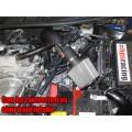 HPS Performance Cold Air Intake 2011-2016 Scion tC 2.5L, Includes Heat Shield, Black