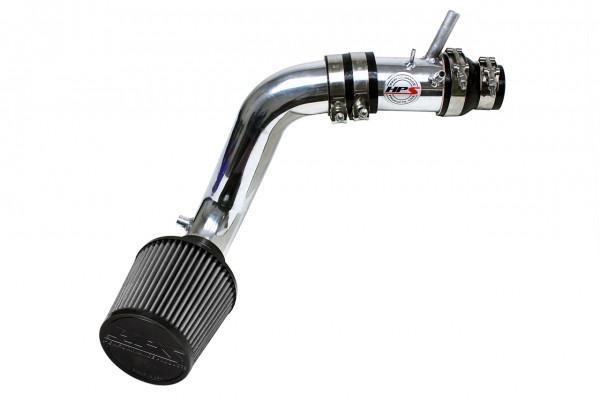 HPS Performance Cold Air Intake 2013-2014 Dodge Dart 1.4L Turbo, Includes Heat Shield, Polish
