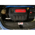 HPS Performance Cold Air Intake 2013-2014 Dodge Dart 1.4L Turbo, Includes Heat Shield, Black