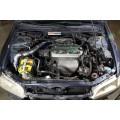 HPS Performance Cold Air Intake 1998-2002 Honda Accord 2.3L DX EX LX VP SE, Includes Heat Shield, Polish