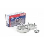 H&R TRAK+ WHEEL SPACER KIT DRM (RELAY MOUNT) 25mm 1IN
