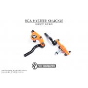 STEERING KNUCKLE RCA HYSTEER II : DRIFT SPEC IS300, IS200 JZX90/100/110