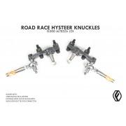STEERING KNUCKLE RCA HYSTEER II : ROAD RACE SPEC IS300, IS200 JZX90/100/110