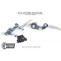 STEERING KNUCKLE RCA HYSTEER II : ROAD RACE SPEC GS SC430