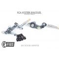 STEERING KNUCKLE RCA HYSTEER II : ROAD RACE SPEC GS SC430