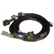 8 Channel Individual High Output IGN-1A Inductive Coil Harness Only
