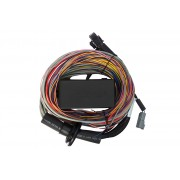 Elite 550 Premium Universal Wire-in Harness Length: 2.5m (8').