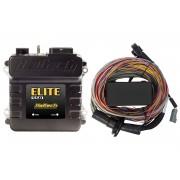 Elite 550 + Premium Universal Wire-in Harness Kit Length: 2.5m (8')