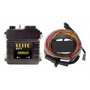 Elite 750 + Premium Universal Wire-in Harness Kit Length: 5.0m (16')
