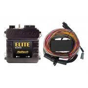 Elite 950 + Premium Universal Wire-in Harness Kit Length: 5.0m (16')