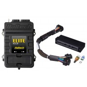 Elite 1000 Plug 'n' Play Adaptor Harness ECU Kit - Mitsubishi  EVO 4-8 (5 Speed)(All Regions)  & EVO 8 MR (USDM Only) & Eclipse 2G Turbo (USDM)