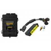 Elite 1500 with RACE FUNCTIONS - Plug 'n' Play Adaptor Harness ECU Kit - Mitsubishi Galant VR4 (Australian Delivered and JDM) & Eclipse 1G Turbo (JDM and USDM)