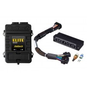 Elite 2000 Plug 'n' Play Adaptor Harness ECU Kit - Toyota  Mark II/Cresta/Chaser JZX100 1JZ-GTE VVT-I (JDM) Soarer (MY96-01) JZZ30 1JZ-GTE VVT-I (JDM)