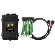Elite 2000 + Lexus IS300 2JZ GE VVTi (2001) Plug 'n' Play Adaptor Harness Kit