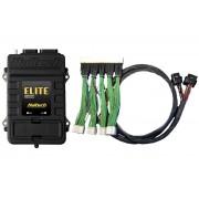 Elite 2000 + Lexus IS300 2JZ GE VVTi (2002-2005) Plug 'n' Play Adaptor Harness Kit