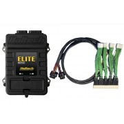 Elite 2500 + Lexus IS300 2JZ GE VVTi (2001) Plug 'n' Play Adaptor Harness Kit
