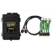 Elite 2500 + Lexus IS300 2JZ GE VVTi (2001) Plug 'n' Play Adaptor Harness Kit