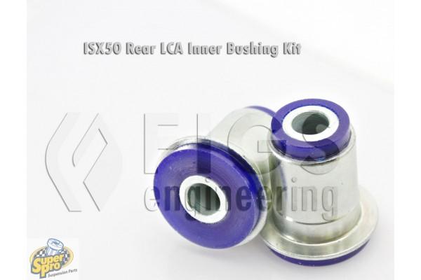 GEN2 IS ISX50 REAR LOWER CONTROL ARM INNER MOUNT POLYURETHANE BUSHING