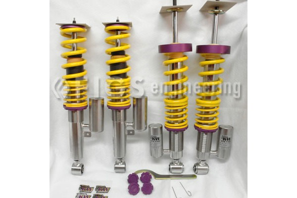 KW VARIANT 3 PERFORMANCE COILOVERS