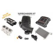 MAGNUSON SUPERCHARGER  3.5L 2GR-FKS V6 TOYOTA TACOMA 2015+ (GEN3) TVS1900