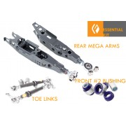 FIGS MEGA ARM ESSENTIAL KIT FOR LOWERING 2GS SC430