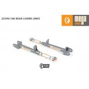 JZX90/100 REAR LOWER MEGA LINKS
